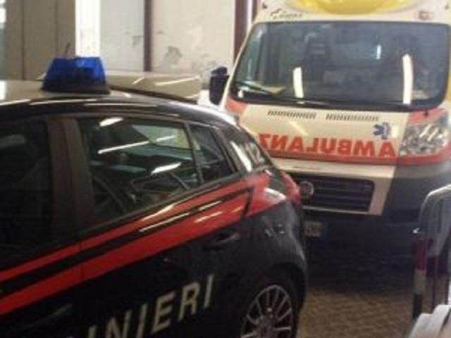 Dramma a Cagliari