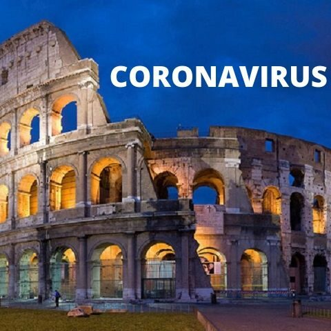 Coronavirus Lazio: