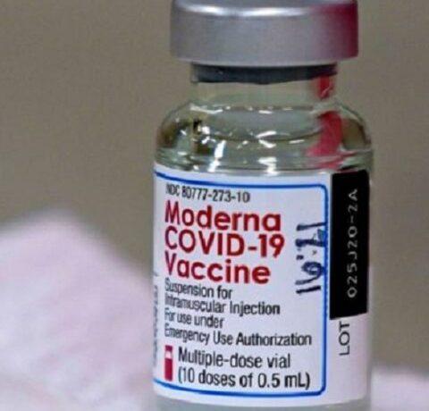 Il vaccino Covid di Moderna